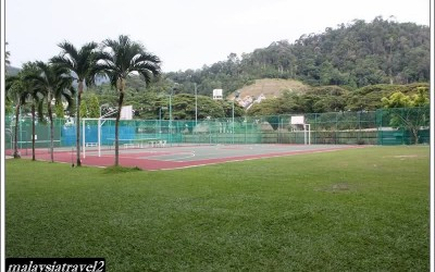 Bayview Beach Resort Penang فندق باي فيو بيتش في جزيرة بينانج ماليزيا8