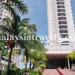 Paradise Sandy Beach Resort فندق رينبو برادايس ساندي في بينانج