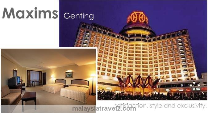 Maxims Genting Hotel صور و تقرير فندق ماكسيم جنتنج هايلاند