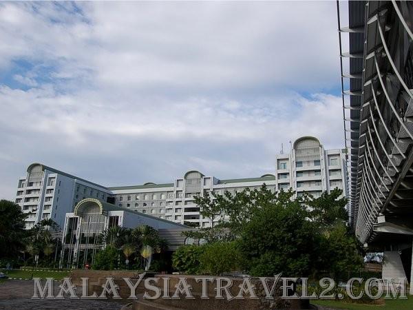 فنادق المطار
