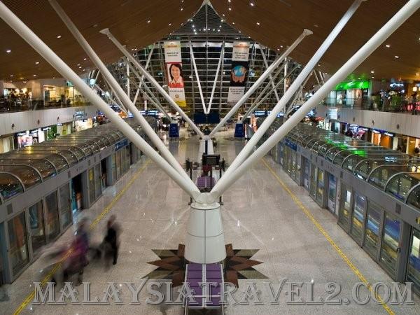 Kuala Lumpur International Airport