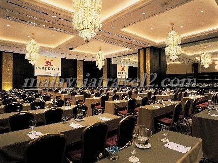 Park Royal Penang Hotel