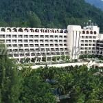 فندق بارك رويال في بينانج Park Royal Penang Hotel