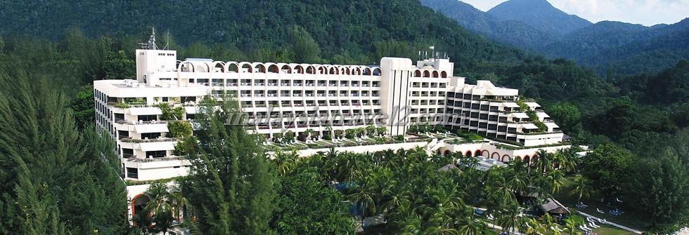Park Royal Penang Hotel صور و تقريرفندق بارك رويال في بينانج
