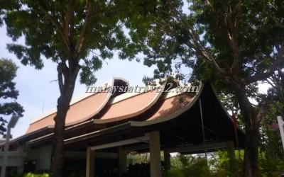 the westin langkawi resort & spa فندق و فلل ويستن لنكاوي10