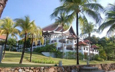 the westin langkawi resort & spa فندق و فلل ويستن لنكاوي13