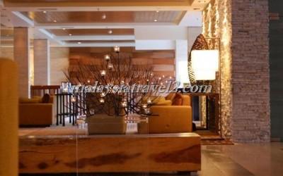 the westin langkawi resort & spa فندق و فلل ويستن لنكاوي17