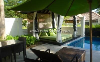 the westin langkawi resort & spa فندق و فلل ويستن لنكاوي2