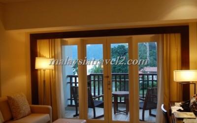 the westin langkawi resort & spa فندق و فلل ويستن لنكاوي21