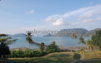 the westin langkawi resort & spa فندق و فلل ويستن لنكاوي22