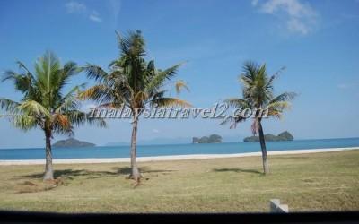 the westin langkawi resort & spa فندق و فلل ويستن لنكاوي23