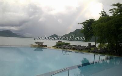 the westin langkawi resort & spa فندق و فلل ويستن لنكاوي26