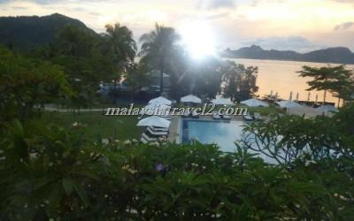the westin langkawi resort & spa فندق و فلل ويستن لنكاوي6