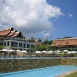 فندق و فلل ويستن لنكاوي the westin langkawi resort & spa