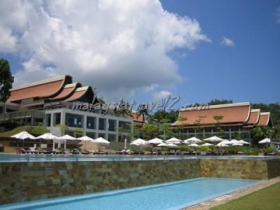 the westin langkawi resort & spa تقرير و صور فندق و فلل ويستن لنكاوي