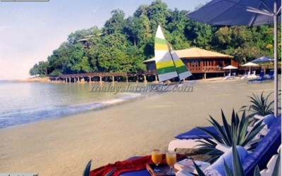 Sheraton Langkawi Beach Resort Langkawiفندق شيراتون لنكاوي