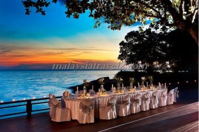 Sheraton Langkawi Beach Resort Langkawiتقرير و صور فندق شيراتون لنكاوي
