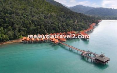 Berjaya Langkawi Beach & Resort Langkawi صور و تقرير فندق و منتجع برجايا لنكاوي