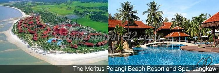 تقرير و صور Meritus Pelangi Beach Resort & Spa Langkawiفندق بيلانجى بيتش جزيرة لنكاوي