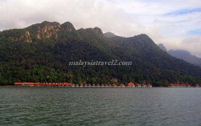Berjaya Langkawi Beach & Resort Langkawi فندق و منتجع برجايا لنكاوي1