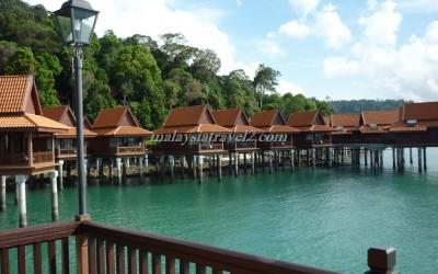 Berjaya Langkawi Beach & Resort Langkawi فندق و منتجع برجايا لنكاوي10