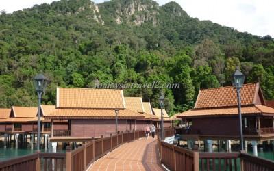 Berjaya Langkawi Beach & Resort Langkawi فندق و منتجع برجايا لنكاوي11