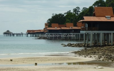 Berjaya Langkawi Beach & Resort Langkawi فندق و منتجع برجايا لنكاوي13