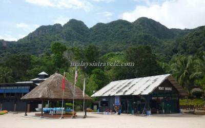 Berjaya Langkawi Beach & Resort Langkawi فندق و منتجع برجايا لنكاوي15