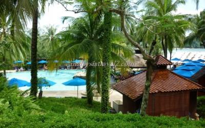 Berjaya Langkawi Beach & Resort Langkawi فندق و منتجع برجايا لنكاوي18