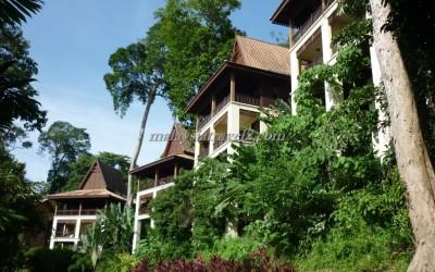 Berjaya Langkawi Beach & Resort Langkawi فندق و منتجع برجايا لنكاوي4