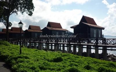 Berjaya Langkawi Beach & Resort Langkawi فندق و منتجع برجايا لنكاوي6