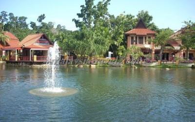 Oriental Village in Langkawi القرية الشرقية في لنكاوي ماليزيا