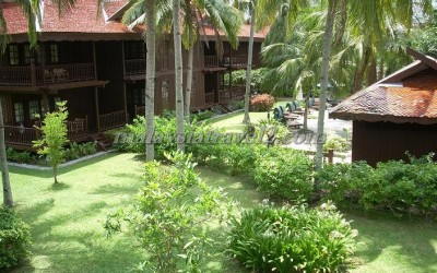 Meritus Pelangi Beach Resort & Spa Langkawiفندق بيلانجى بيتش جزيرة لنكاوي