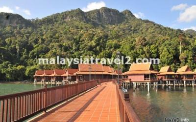 Berjaya Langkawi Beach & Resort Langkawi فندق و منتجع برجايا لنكاوي