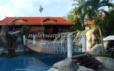 Meritus Pelangi Beach Resort & Spa Langkawi فندق بيلانجى بيتش جزيرة لنكاوي11