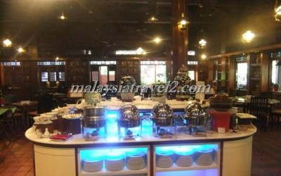 Meritus Pelangi Beach Resort & Spa Langkawi فندق بيلانجى بيتش جزيرة لنكاوي5