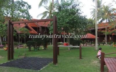 Meritus Pelangi Beach Resort & Spa Langkawi فندق بيلانجى بيتش جزيرة لنكاوي6