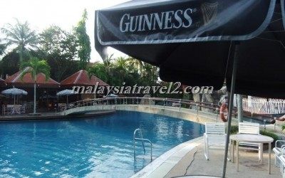 Meritus Pelangi Beach Resort & Spa Langkawi فندق بيلانجى بيتش جزيرة لنكاوي9