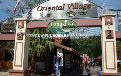 Oriental Village in Langkawiالقرية الشرقية في لنكاوي12