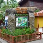 القرية الشرقية في لنكاوي Oriental Village in Langkawi