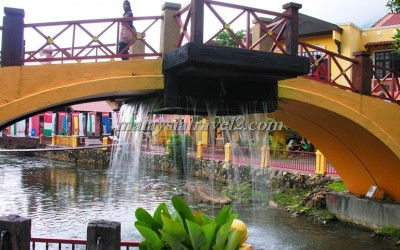 Oriental Village in Langkawiالقرية الشرقية في لنكاوي14