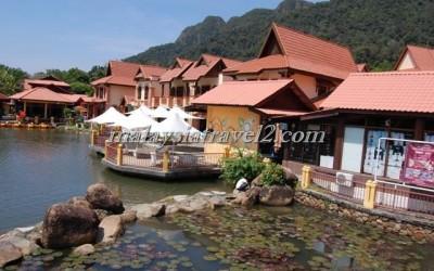 Oriental Village in Langkawiالقرية الشرقية في لنكاوي2
