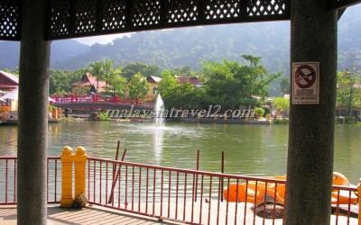 Oriental Village in Langkawiالقرية الشرقية في لنكاوي5