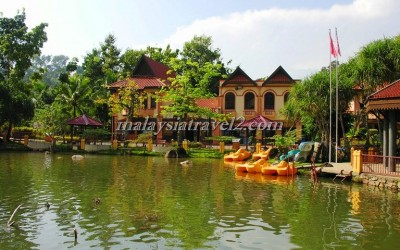 Oriental Village in Langkawiالقرية الشرقية في لنكاوي6