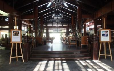 Meritus Pelangi Beach Resort & Spa Langkawi فندق بيلانجى بيتش جزيرة لنكاوي
