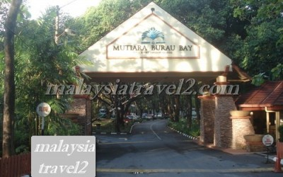 Mutiara Burau Bay Resort Langkawi فندق موتيارا بورا باي لنكاوي