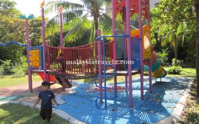 العاب الاطفال Langkawi Lagoon Resort منتجع و فندق لنكاوي لاقون