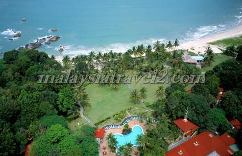 Mutiara Burau Bay Resort Langkawi صور و تقرير فندق موتيارا بورا باي لنكاوي