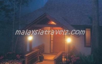 The Datai Resort Langkawi فندق داتاي جزيرة لنكاوي