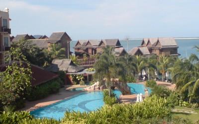 Langkawi Lagoon Resort منتجع و فندق لنكاوي لاقون